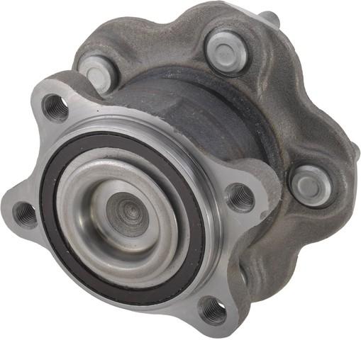 Autopart International 1411-09861 Wheel Bearing and Hub Assembly