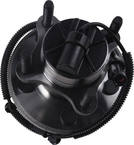 Autopart International 1411-09864 Wheel Bearing and Hub Assembly