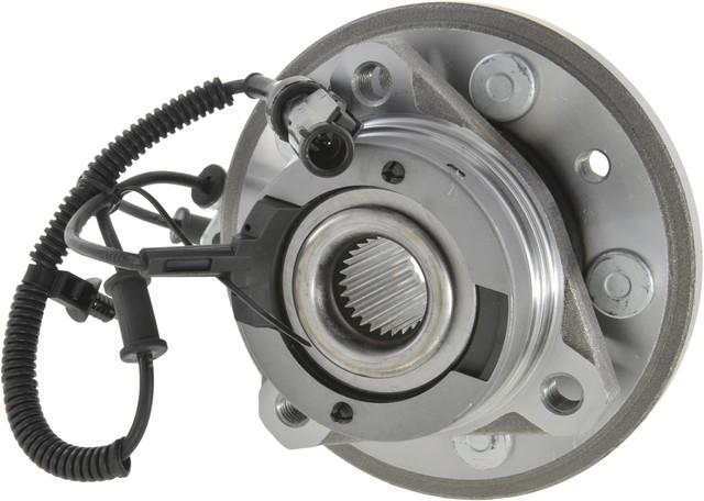 Autopart International 1411-09868 Wheel Bearing and Hub Assembly