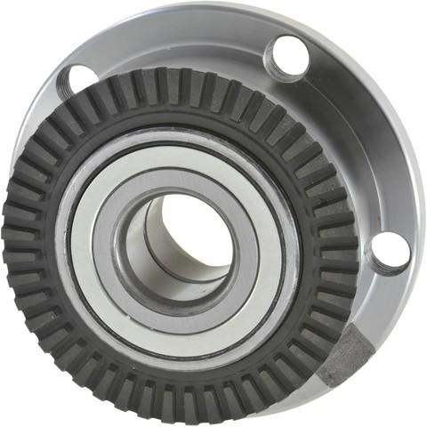 Autopart International 1411-09869 Wheel Bearing and Hub Assembly