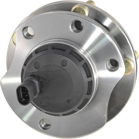 Autopart International 1411-09879 Wheel Bearing and Hub Assembly