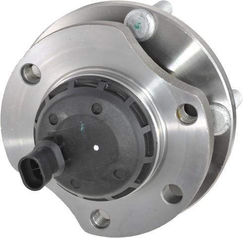 Autopart International 1411-09880 Wheel Bearing and Hub Assembly