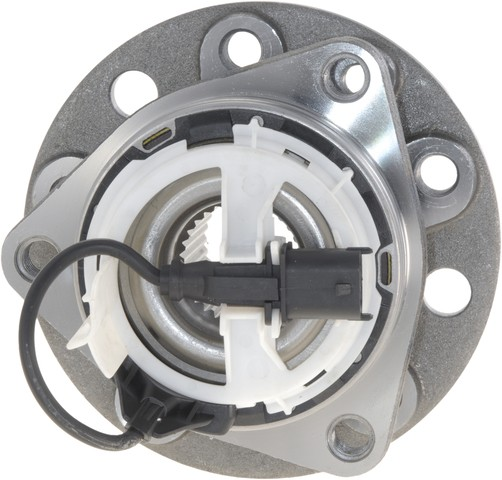 Autopart International 1411-09881 Wheel Bearing and Hub Assembly