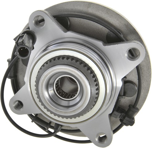 Autopart International 1411-09931 Wheel Bearing and Hub Assembly