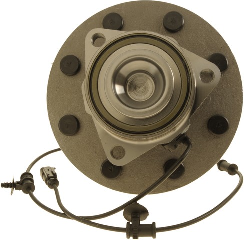 Autopart International 1411-232008 Wheel Bearing and Hub Assembly