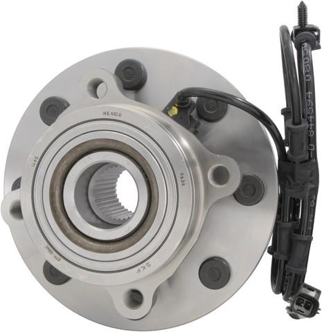 Autopart International 1411-232009 Wheel Bearing and Hub Assembly