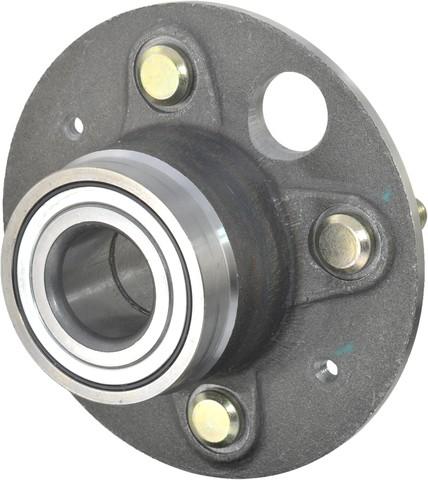 Autopart International 1411-234271 Wheel Bearing and Hub Assembly