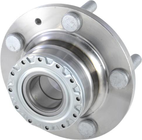 Autopart International 1411-234272 Wheel Bearing and Hub Assembly