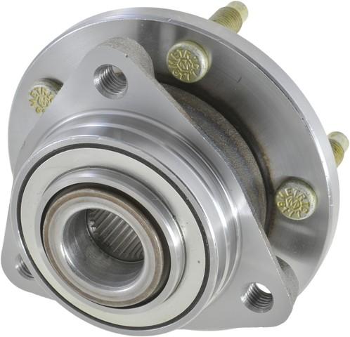 Autopart International 1411-246638 Wheel Bearing and Hub Assembly