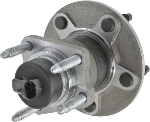 Autopart International 1411-246639 Wheel Bearing and Hub Assembly