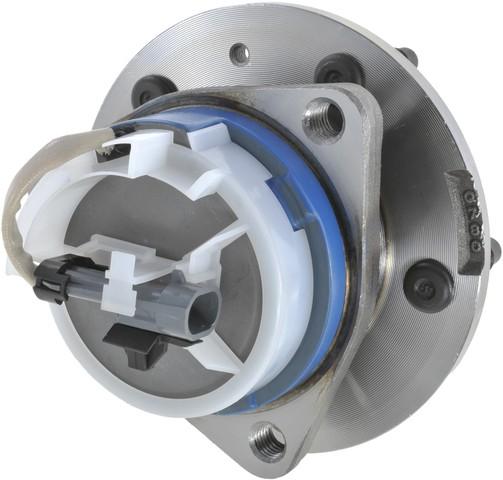 Autopart International 1411-246641 Wheel Bearing and Hub Assembly