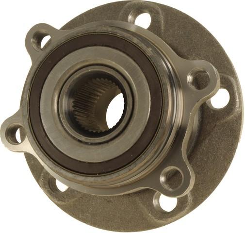 Autopart International 1411-246645 Wheel Bearing and Hub Assembly