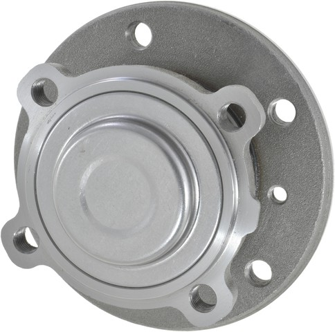 Autopart International 1411-246646 Wheel Bearing and Hub Assembly