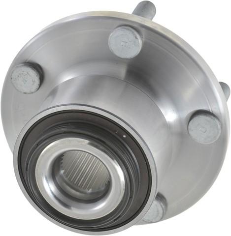 Autopart International 1411-246647 Wheel Bearing and Hub Assembly