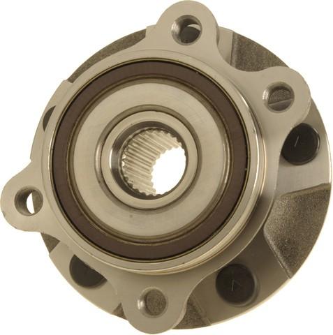 Autopart International 1411-246649 Wheel Bearing and Hub Assembly