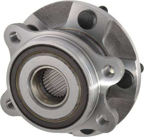 Autopart International 1411-246650 Wheel Bearing and Hub Assembly
