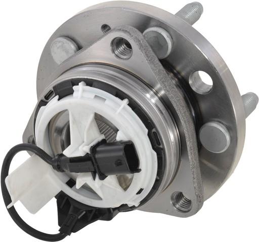 Autopart International 1411-246651 Wheel Bearing and Hub Assembly