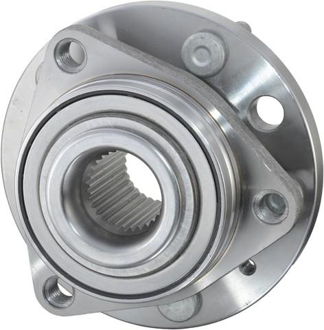 Autopart International 1411-246652 Wheel Bearing and Hub Assembly