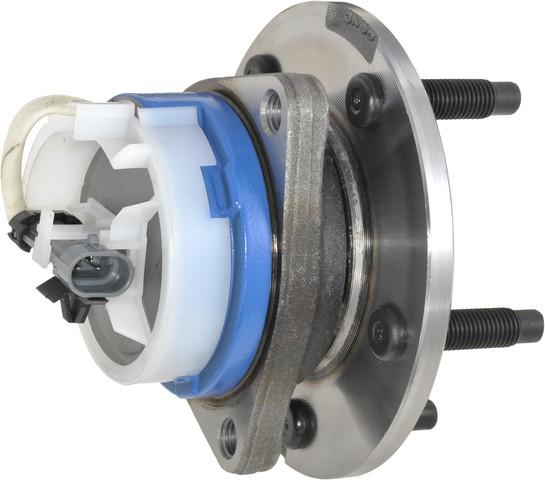 Autopart International 1411-246654 Wheel Bearing and Hub Assembly