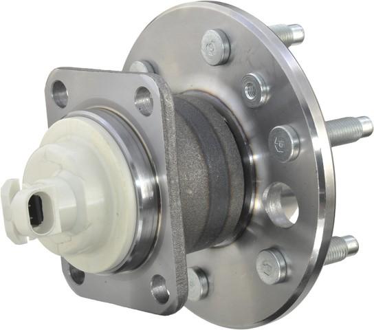 Autopart International 1411-246655 Wheel Bearing and Hub Assembly