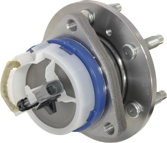 Autopart International 1411-246656 Wheel Bearing and Hub Assembly