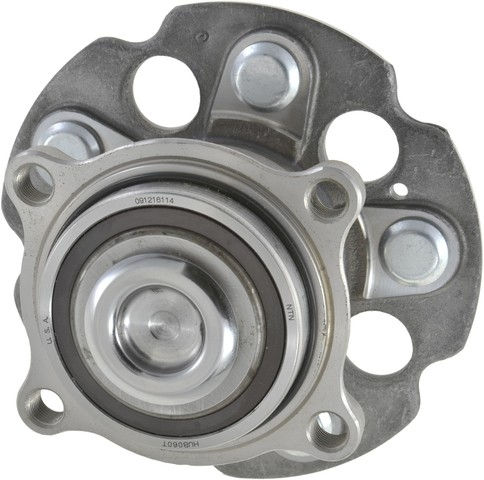 Autopart International 1411-246658 Wheel Bearing and Hub Assembly