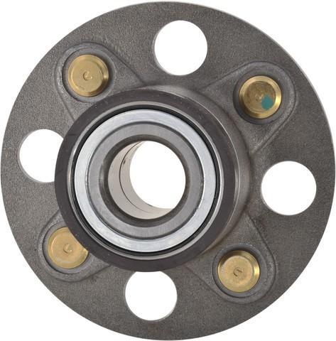 Autopart International 1411-246659 Wheel Bearing and Hub Assembly