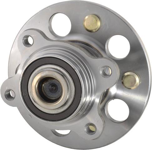 Autopart International 1411-246660 Wheel Bearing and Hub Assembly