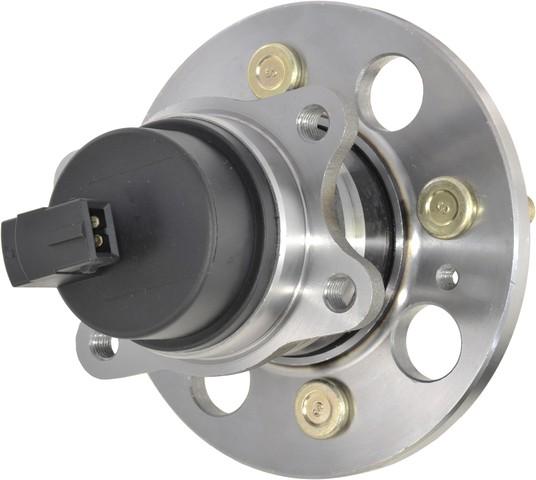 Autopart International 1411-246661 Wheel Bearing and Hub Assembly