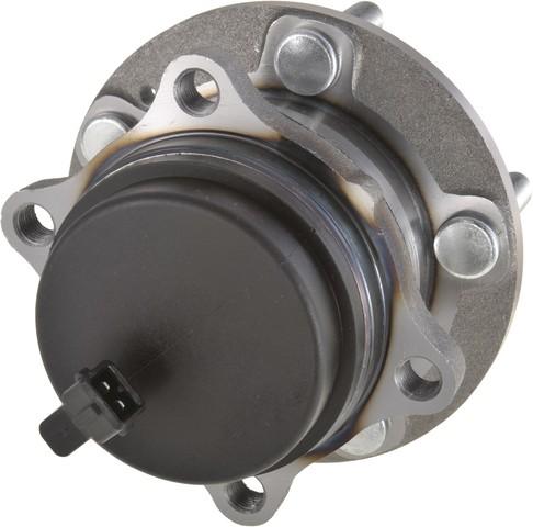 Autopart International 1411-246663 Wheel Bearing and Hub Assembly
