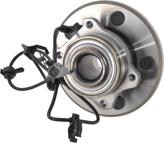 Autopart International 1411-246665 Wheel Bearing and Hub Assembly