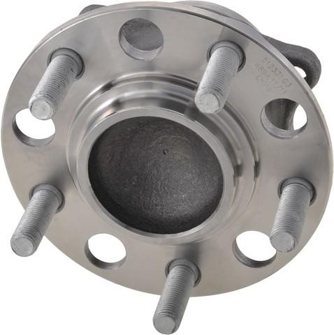 Autopart International 1411-246666 Wheel Bearing and Hub Assembly