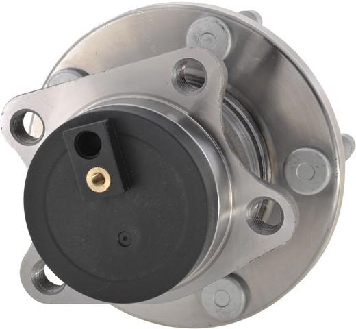 Autopart International 1411-246669 Wheel Bearing and Hub Assembly
