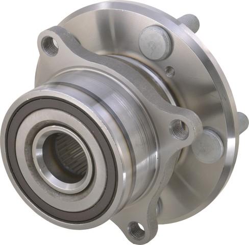Autopart International 1411-247702 Wheel Bearing and Hub Assembly