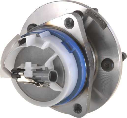 Autopart International 1411-248060 Wheel Bearing and Hub Assembly