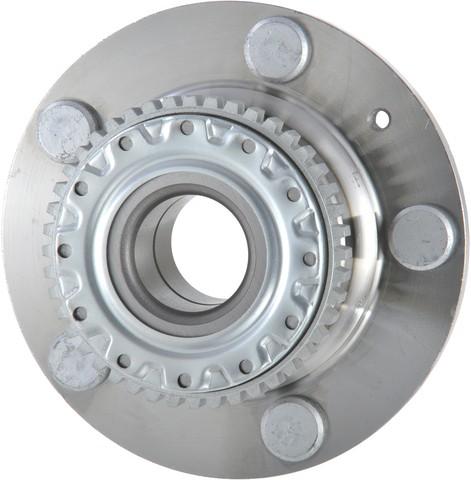 Autopart International 1411-248385 Wheel Bearing and Hub Assembly