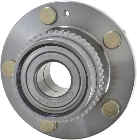Autopart International 1411-248386 Wheel Bearing and Hub Assembly