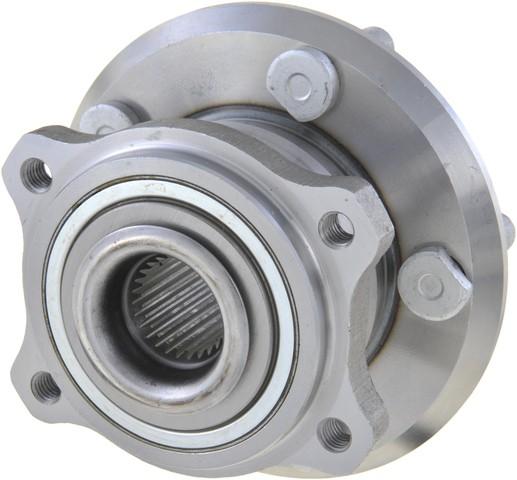 Autopart International 1411-248389 Wheel Bearing and Hub Assembly