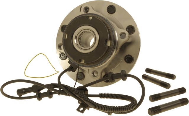 Autopart International 1411-248391 Wheel Bearing and Hub Assembly