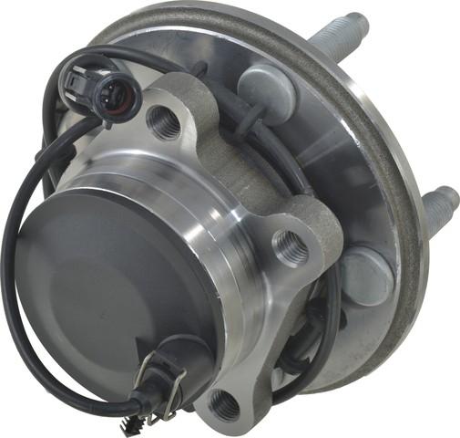 Autopart International 1411-248392 Wheel Bearing and Hub Assembly