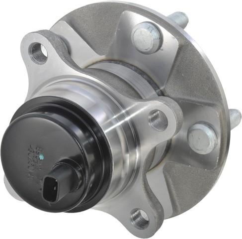 Autopart International 1411-248452 Wheel Bearing and Hub Assembly