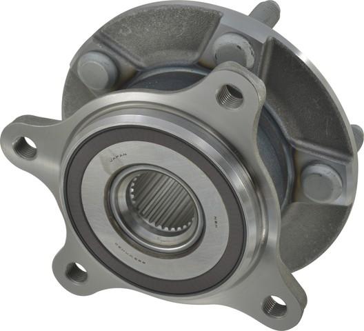 Autopart International 1411-248454 Wheel Bearing and Hub Assembly