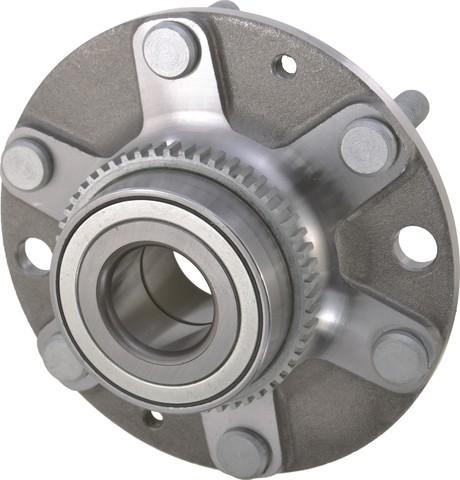 Autopart International 1411-248705 Wheel Bearing and Hub Assembly