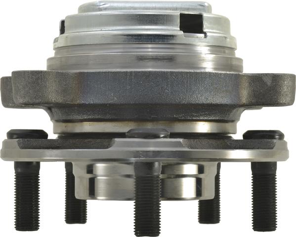 Autopart International 1411-248714 Wheel Bearing and Hub Assembly