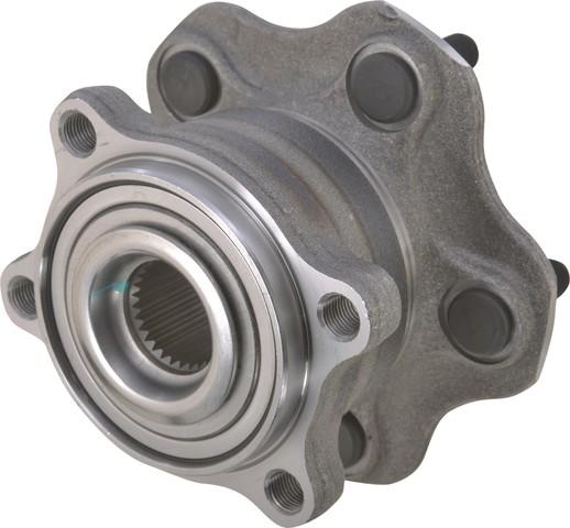 Autopart International 1411-248716 Wheel Bearing and Hub Assembly