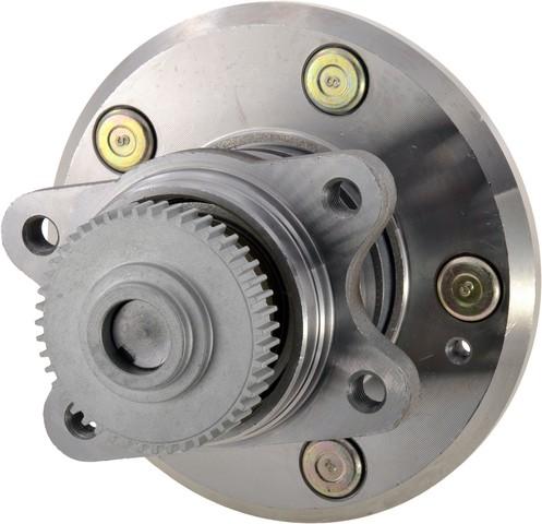 Autopart International 1411-248717 Wheel Bearing and Hub Assembly