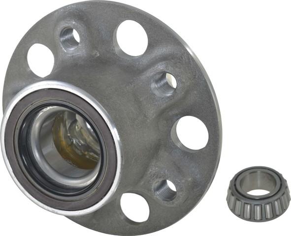 Autopart International 1411-255766 Wheel Bearing and Hub Assembly