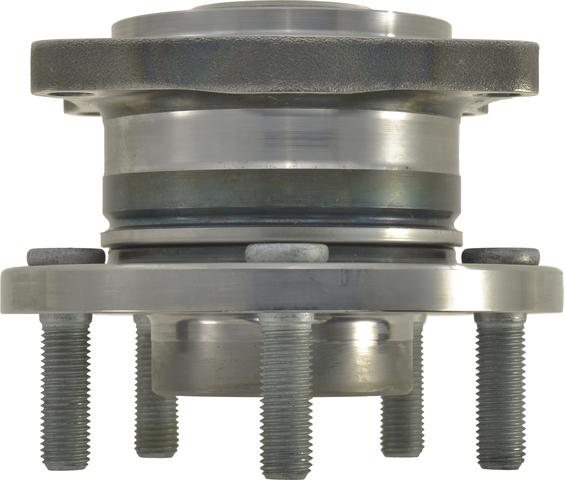 Autopart International 1411-255770 Wheel Bearing and Hub Assembly
