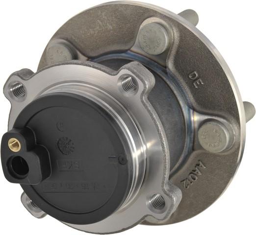 Autopart International 1411-255771 Wheel Bearing and Hub Assembly