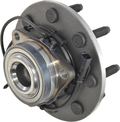 Autopart International 1411-255781 Wheel Bearing and Hub Assembly